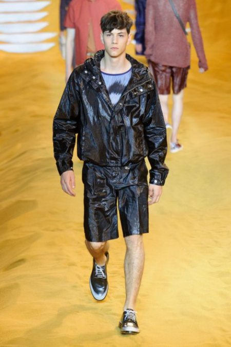 FENDI SPRING SUMMER 2014 MENSWEAR COLLECTION (25)