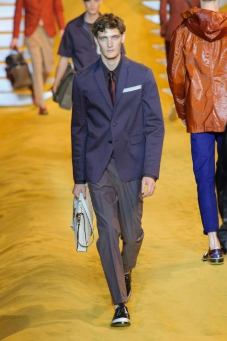 FENDI SPRING SUMMER 2014 MENSWEAR COLLECTION (27)