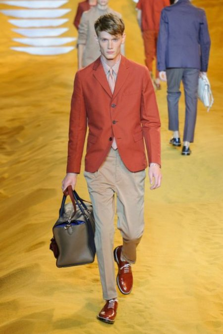 FENDI SPRING SUMMER 2014 MENSWEAR COLLECTION (29)