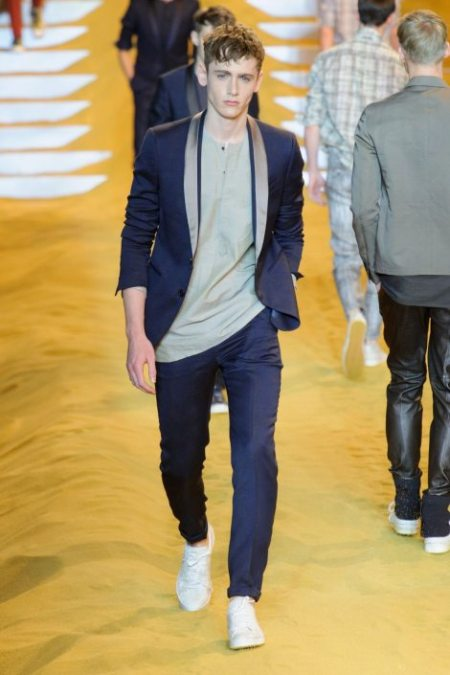 FENDI SPRING SUMMER 2014 MENSWEAR COLLECTION (36)
