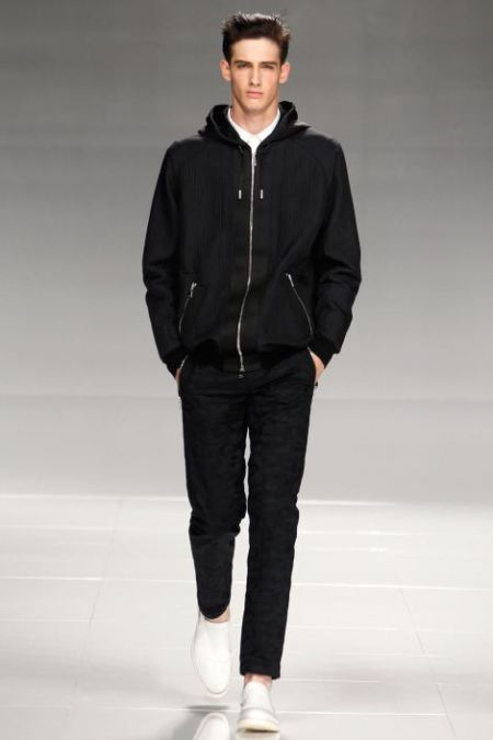 ICEBERG SPRING SUMMER 2014 MENSWEAR COLLECTION (1)