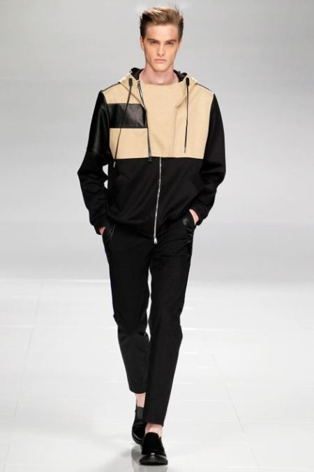 ICEBERG SPRING SUMMER 2014 MENSWEAR COLLECTION (12)