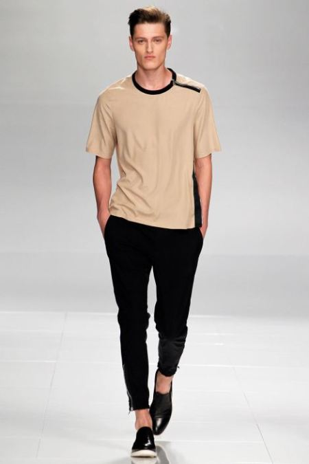 ICEBERG SPRING SUMMER 2014 MENSWEAR COLLECTION (14)