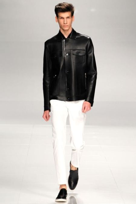 ICEBERG SPRING SUMMER 2014 MENSWEAR COLLECTION (16)