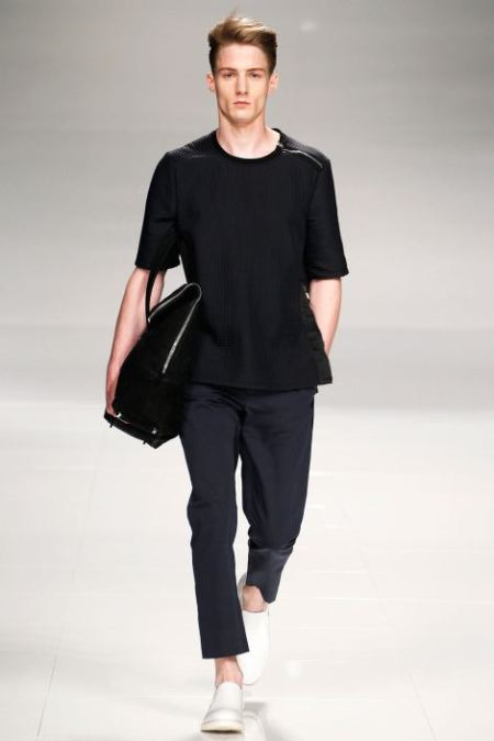 ICEBERG SPRING SUMMER 2014 MENSWEAR COLLECTION (2)