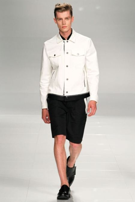 ICEBERG SPRING SUMMER 2014 MENSWEAR COLLECTION (21)