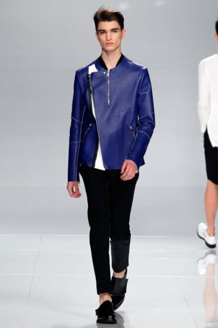 ICEBERG SPRING SUMMER 2014 MENSWEAR COLLECTION (25)
