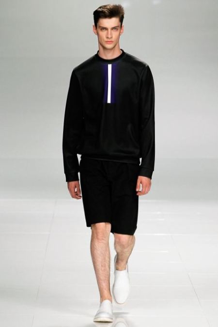 ICEBERG SPRING SUMMER 2014 MENSWEAR COLLECTION (27)
