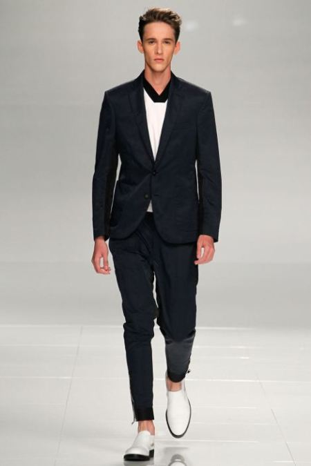 ICEBERG SPRING SUMMER 2014 MENSWEAR COLLECTION (29)