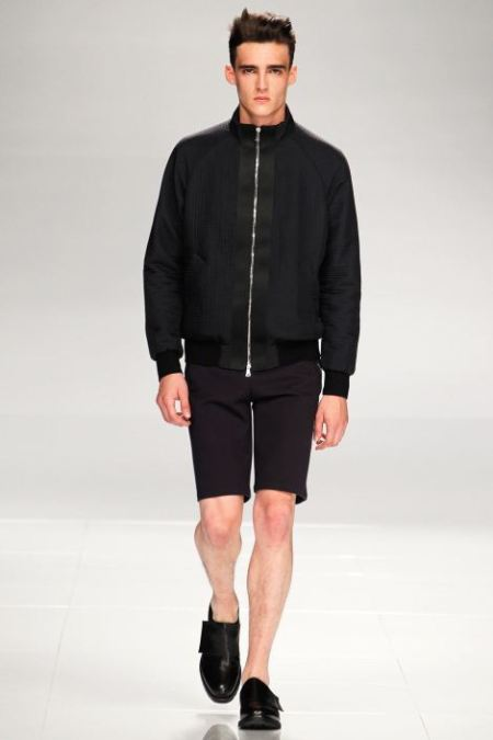 ICEBERG SPRING SUMMER 2014 MENSWEAR COLLECTION (3)