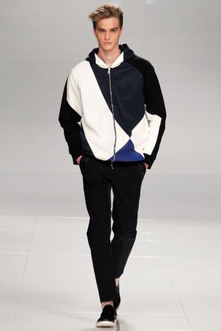 ICEBERG SPRING SUMMER 2014 MENSWEAR COLLECTION (30)