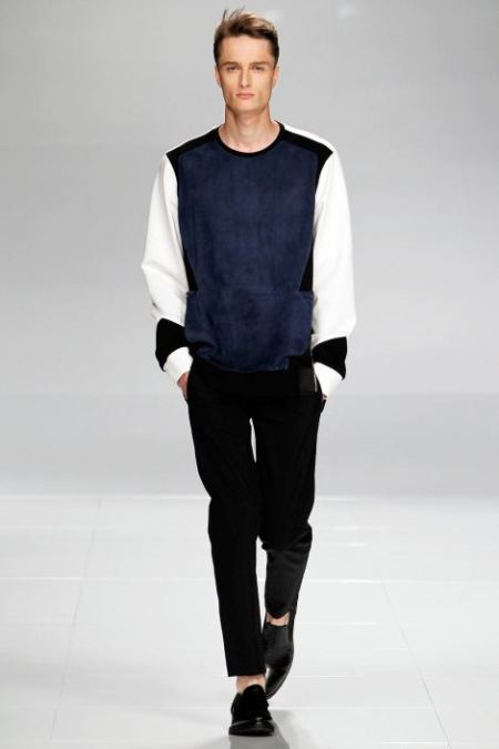 ICEBERG SPRING SUMMER 2014 MENSWEAR COLLECTION (4)