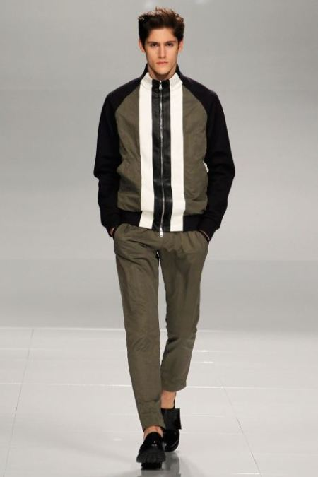 ICEBERG SPRING SUMMER 2014 MENSWEAR COLLECTION (6)