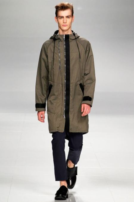 ICEBERG SPRING SUMMER 2014 MENSWEAR COLLECTION (7)