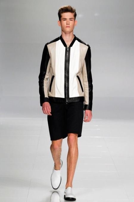 ICEBERG SPRING SUMMER 2014 MENSWEAR COLLECTION (8)