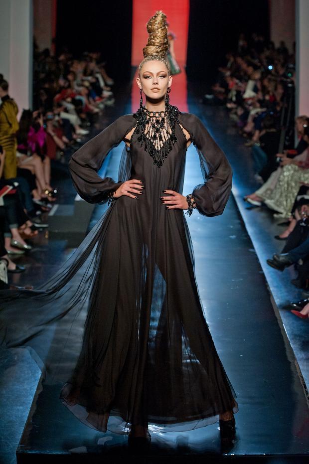 Jean Paul Gaultier / Haute Couture Fall-Winter 2014
