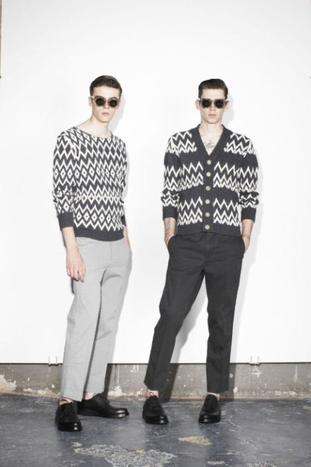 MARC JACOBS SPRING SUMMER 2014 MENSWEAR COLLECTION (17)