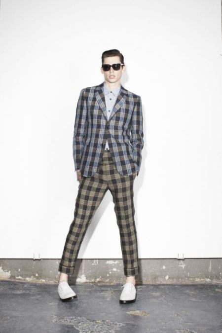 MARC JACOBS SPRING SUMMER 2014 MENSWEAR COLLECTION (22)