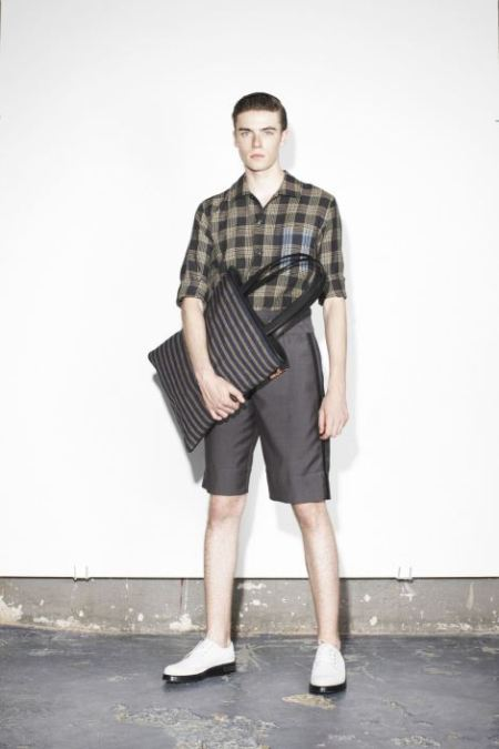 MARC JACOBS SPRING SUMMER 2014 MENSWEAR COLLECTION (23)
