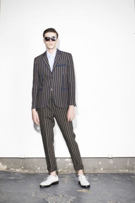 MARC JACOBS SPRING SUMMER 2014 MENSWEAR COLLECTION (24)