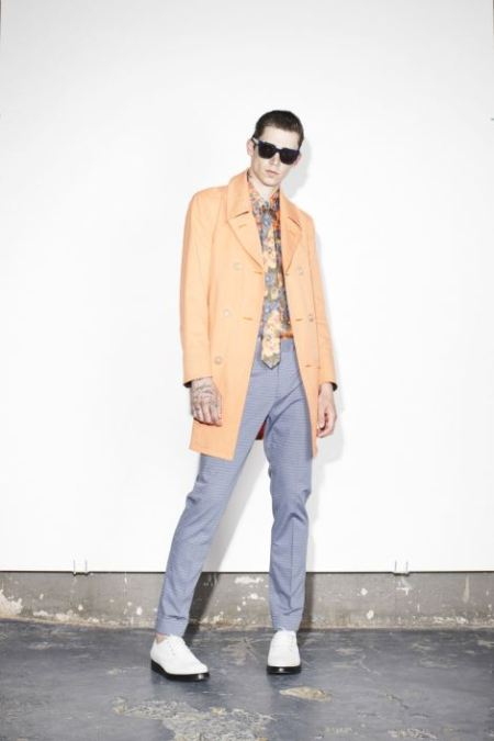 MARC JACOBS SPRING SUMMER 2014 MENSWEAR COLLECTION (6)
