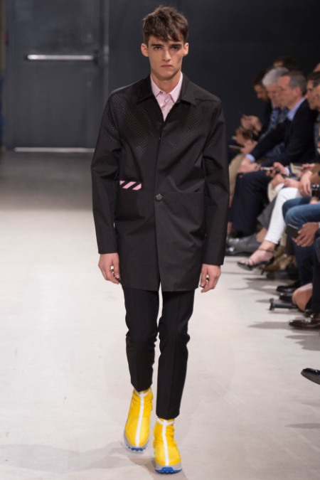 RAF SIMONS SPRING SUMMER 2014 MESNWEAR COLLECTION (16)