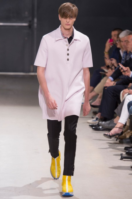 RAF SIMONS SPRING SUMMER 2014 MESNWEAR COLLECTION (17)