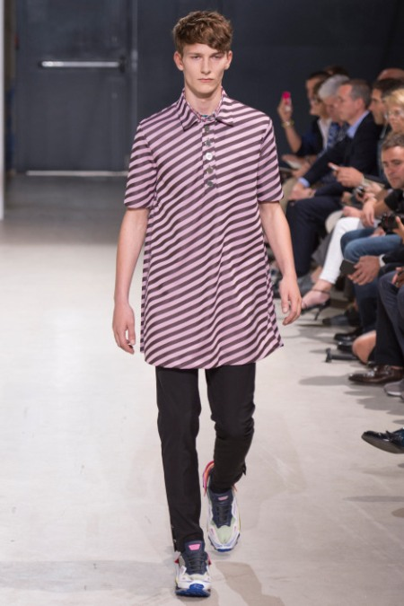RAF SIMONS SPRING SUMMER 2014 MESNWEAR COLLECTION (19)