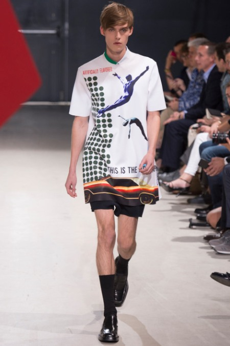 RAF SIMONS SPRING SUMMER 2014 MESNWEAR COLLECTION (26)