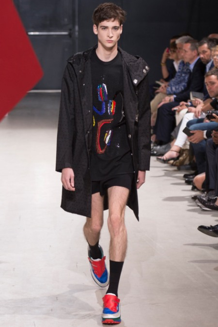 RAF SIMONS SPRING SUMMER 2014 MESNWEAR COLLECTION (31)
