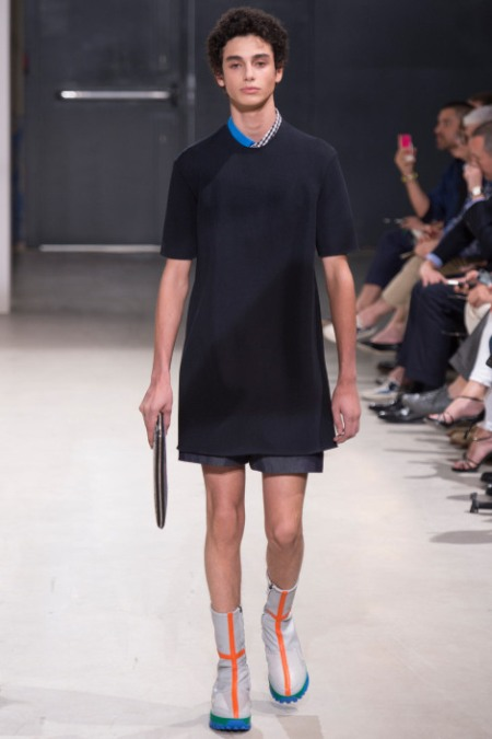 RAF SIMONS SPRING SUMMER 2014 MESNWEAR COLLECTION (8)