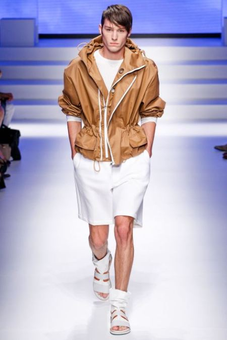 SALVATORE FERRAGAMO SPRING SUMMER 2014 MENSWEAR COLLECTION (11)
