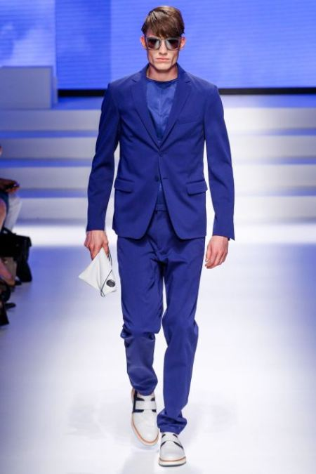 SALVATORE FERRAGAMO SPRING SUMMER 2014 MENSWEAR COLLECTION (13)