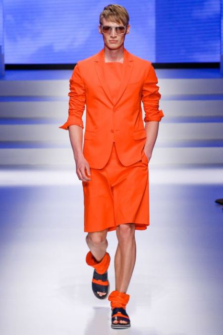 SALVATORE FERRAGAMO SPRING SUMMER 2014 MENSWEAR COLLECTION (14)