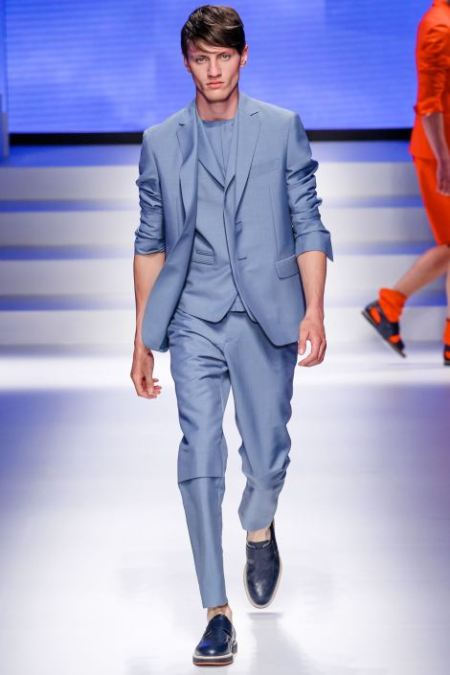 SALVATORE FERRAGAMO SPRING SUMMER 2014 MENSWEAR COLLECTION (16)