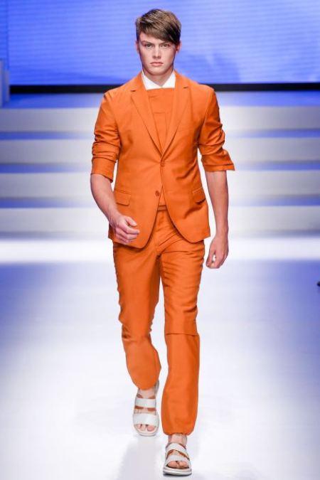 SALVATORE FERRAGAMO SPRING SUMMER 2014 MENSWEAR COLLECTION (17)