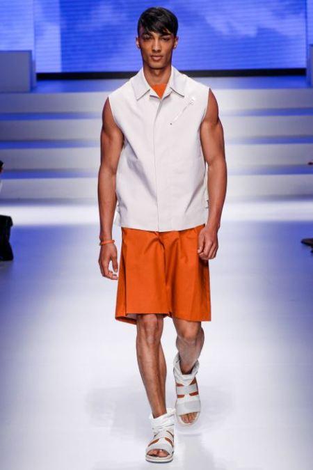 SALVATORE FERRAGAMO SPRING SUMMER 2014 MENSWEAR COLLECTION (19)