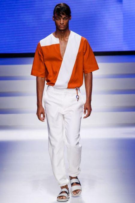 SALVATORE FERRAGAMO SPRING SUMMER 2014 MENSWEAR COLLECTION (20)