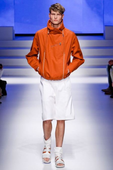 SALVATORE FERRAGAMO SPRING SUMMER 2014 MENSWEAR COLLECTION (21)