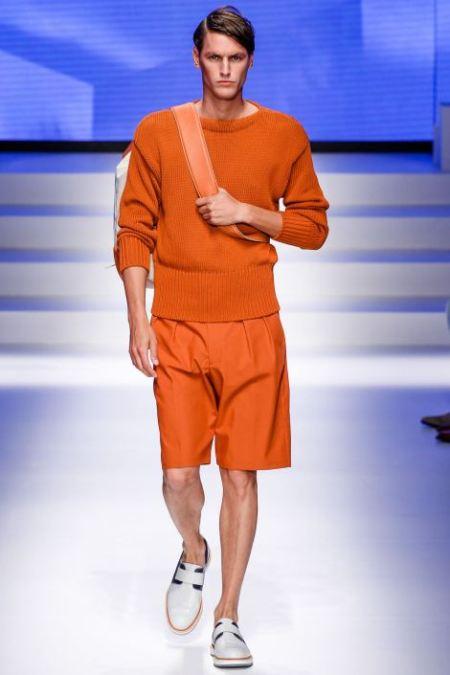SALVATORE FERRAGAMO SPRING SUMMER 2014 MENSWEAR COLLECTION (23)