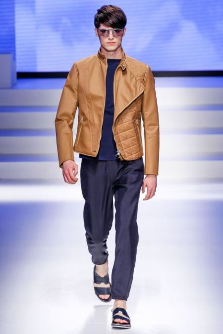 SALVATORE FERRAGAMO SPRING SUMMER 2014 MENSWEAR COLLECTION (26)