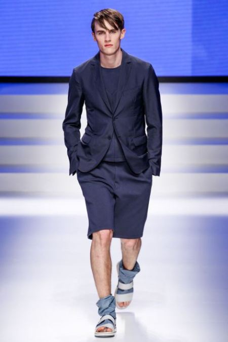 SALVATORE FERRAGAMO SPRING SUMMER 2014 MENSWEAR COLLECTION (27)