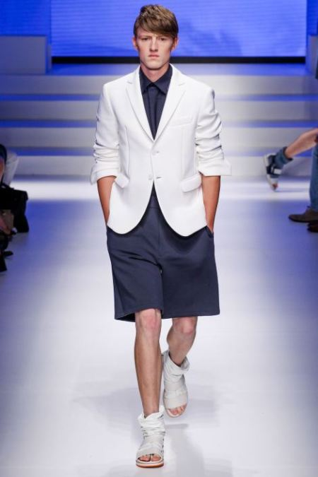 SALVATORE FERRAGAMO SPRING SUMMER 2014 MENSWEAR COLLECTION (29)