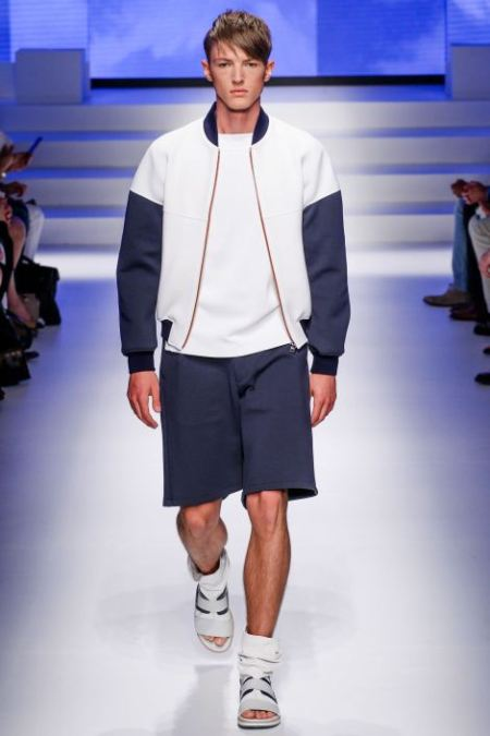 SALVATORE FERRAGAMO SPRING SUMMER 2014 MENSWEAR COLLECTION (31)
