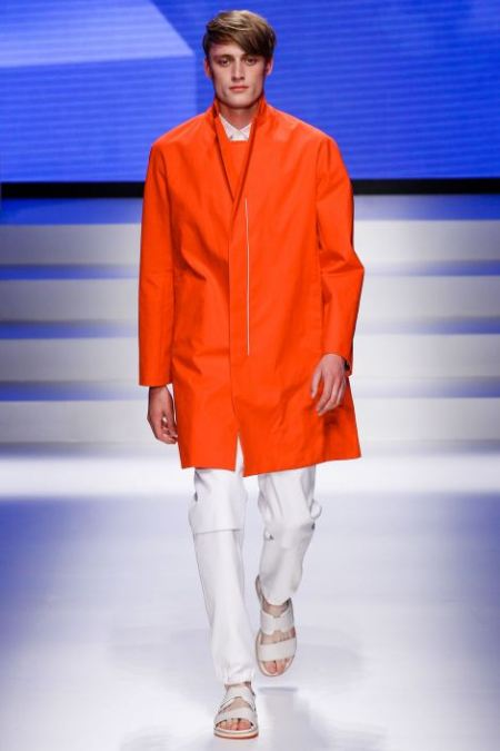 SALVATORE FERRAGAMO SPRING SUMMER 2014 MENSWEAR COLLECTION (32)