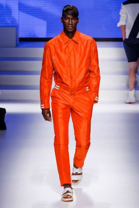 SALVATORE FERRAGAMO SPRING SUMMER 2014 MENSWEAR COLLECTION (34)