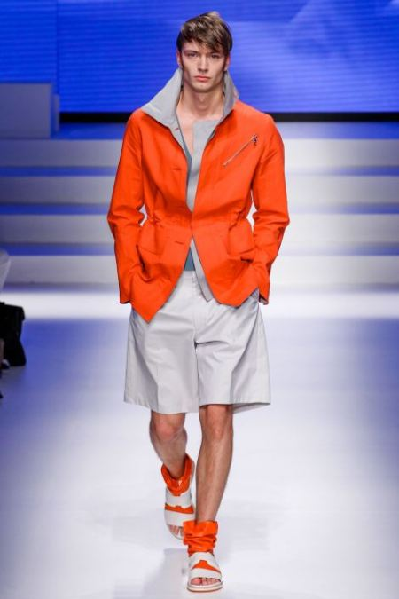 SALVATORE FERRAGAMO SPRING SUMMER 2014 MENSWEAR COLLECTION (35)