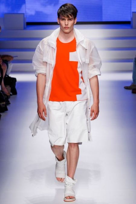 SALVATORE FERRAGAMO SPRING SUMMER 2014 MENSWEAR COLLECTION (36)