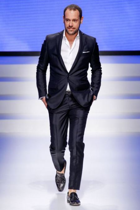 SALVATORE FERRAGAMO SPRING SUMMER 2014 MENSWEAR COLLECTION (38)