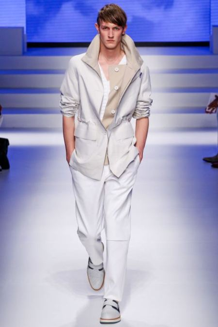 SALVATORE FERRAGAMO SPRING SUMMER 2014 MENSWEAR COLLECTION (39)